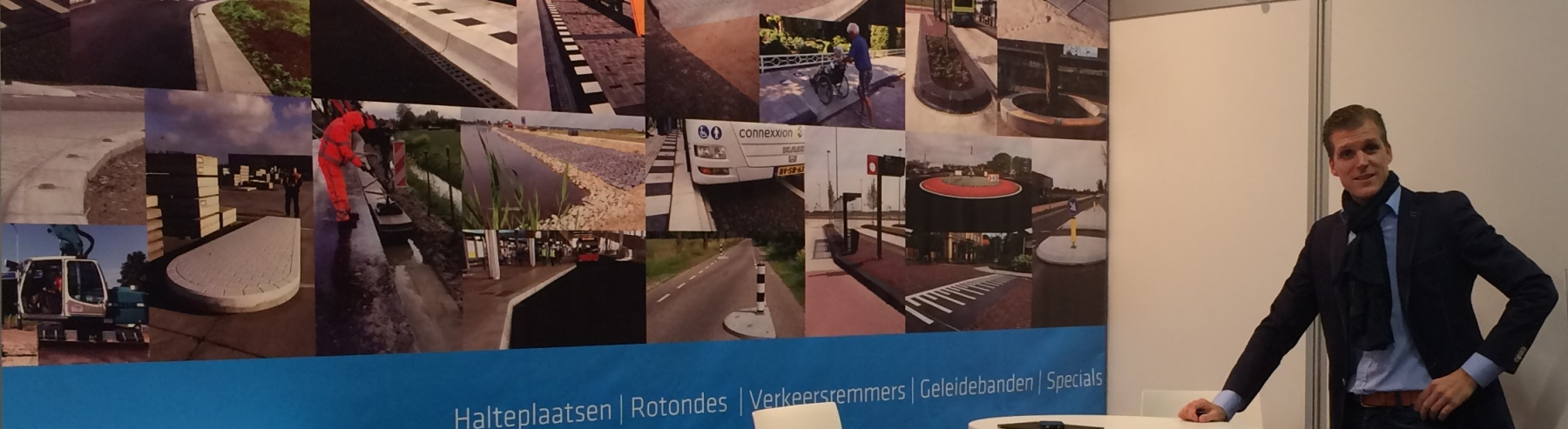 Welkom in Maastricht