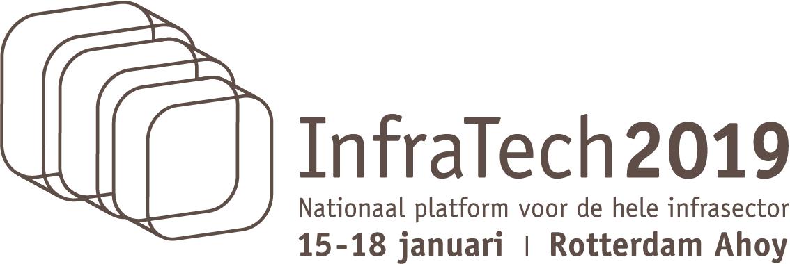 Welkom op InfraTech 2019