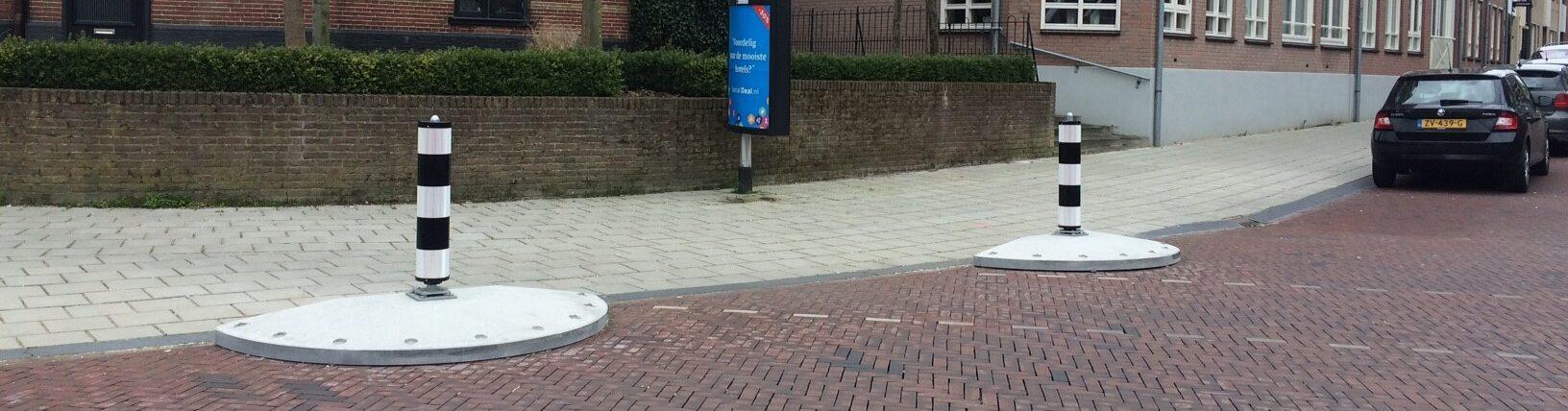 Straatjuweel onveranderd populair